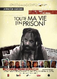 Toute ma vie (en prison) film sur Mumia Abu-Jamal