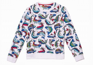 Kenzo-Capsule-Collection-Fish2
